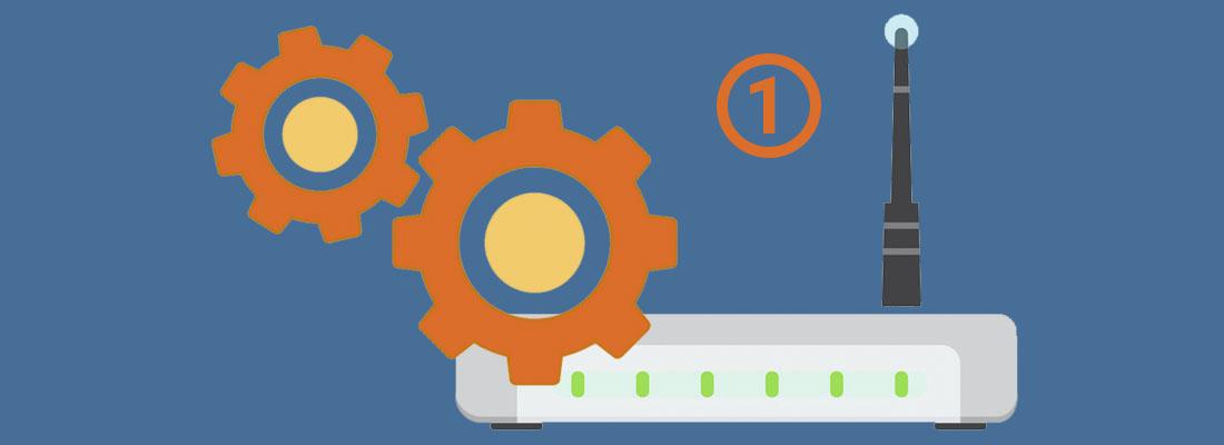 تنظیمات اولیه مودم lh92 و lh96:سریعترین روش تنظیمات مودم (قسمت ۱) | مودم من