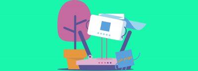 تنظیمات مودم lh92: آموزش گام به گام تغییر پسورد و نام کاربری و تنظیمات باتری مودم ایرانسل
