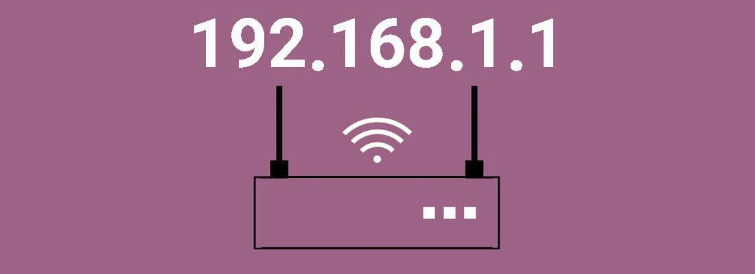 ۱۹۲.۱۶۸.۱.۱ چیست؟ تنظیمات مودم با 192.168.1.1